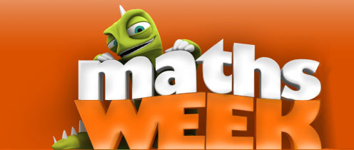 Image result for images banner for math week